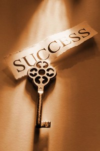 Looking for the Key to Success? It's In Your Head!