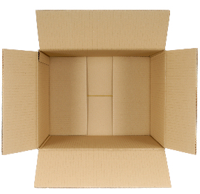 Looking Inside the Box Can Be One Ticket to Creativity