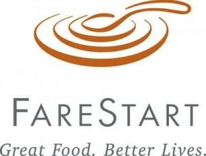 FareStart Logo