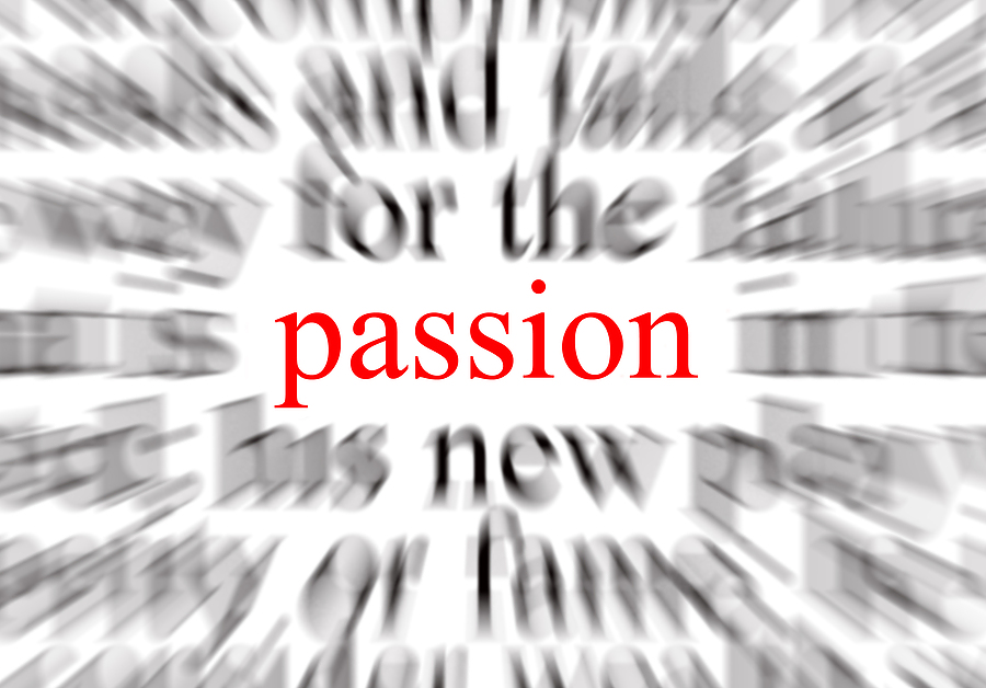 What are you passionate in or what do you love to do?