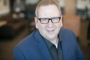 Kevin Barrett, President of True North Professional Development LLC
